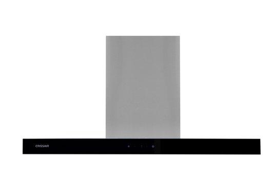 Coifa de Parede Crissair 90cm CRR 07.9 G4 - Sucção Perimetral