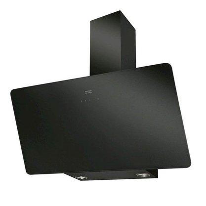 Coifa de Parede Franke Vertical Evo Black 90cm