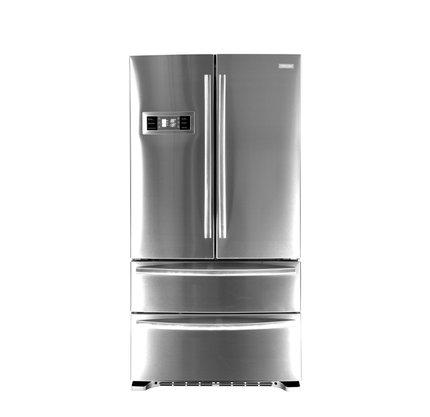 Refrigerador Crissair French Door 541 Litros Inverter 220V