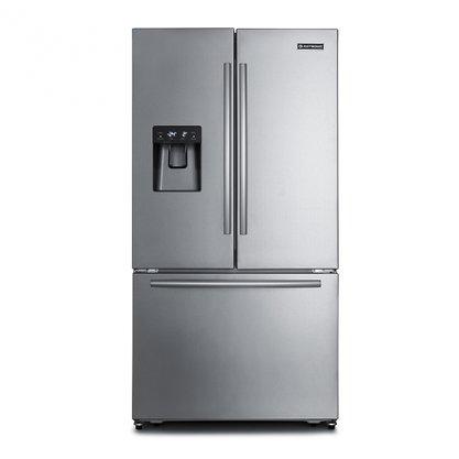 Refrigerador Elettromec French Door 531 Litros Inox