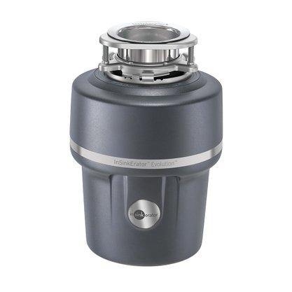 Triturador de Alimentos InSinkErator Evolution 100 0.75HP 1005 ml