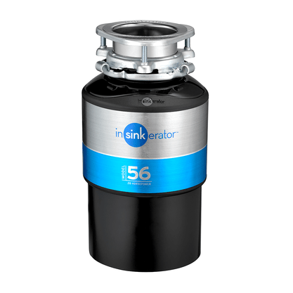Triturador de Alimentos InSinkErator 56 0.55HP 980 ml