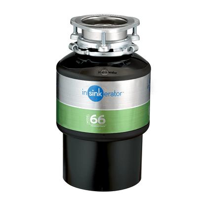 Triturador de Alimentos InSinkErator 66 0.75HP 980 ml