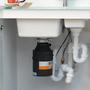 Triturador de Alimentos InSinkErator 46 0.46HP 980 ml